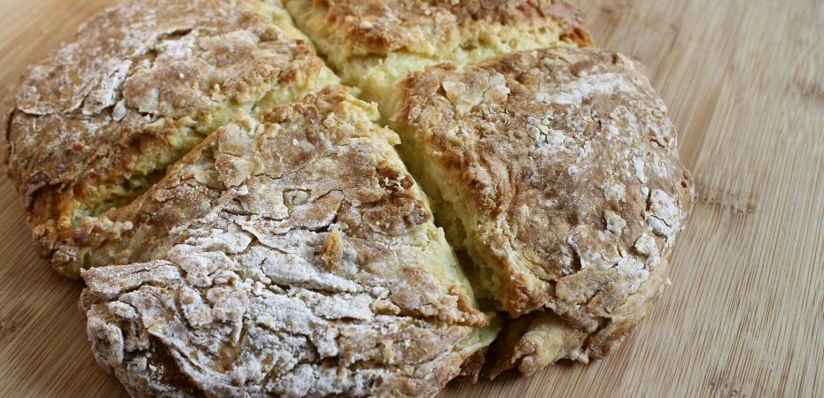 Donegal Irish Soda Bread