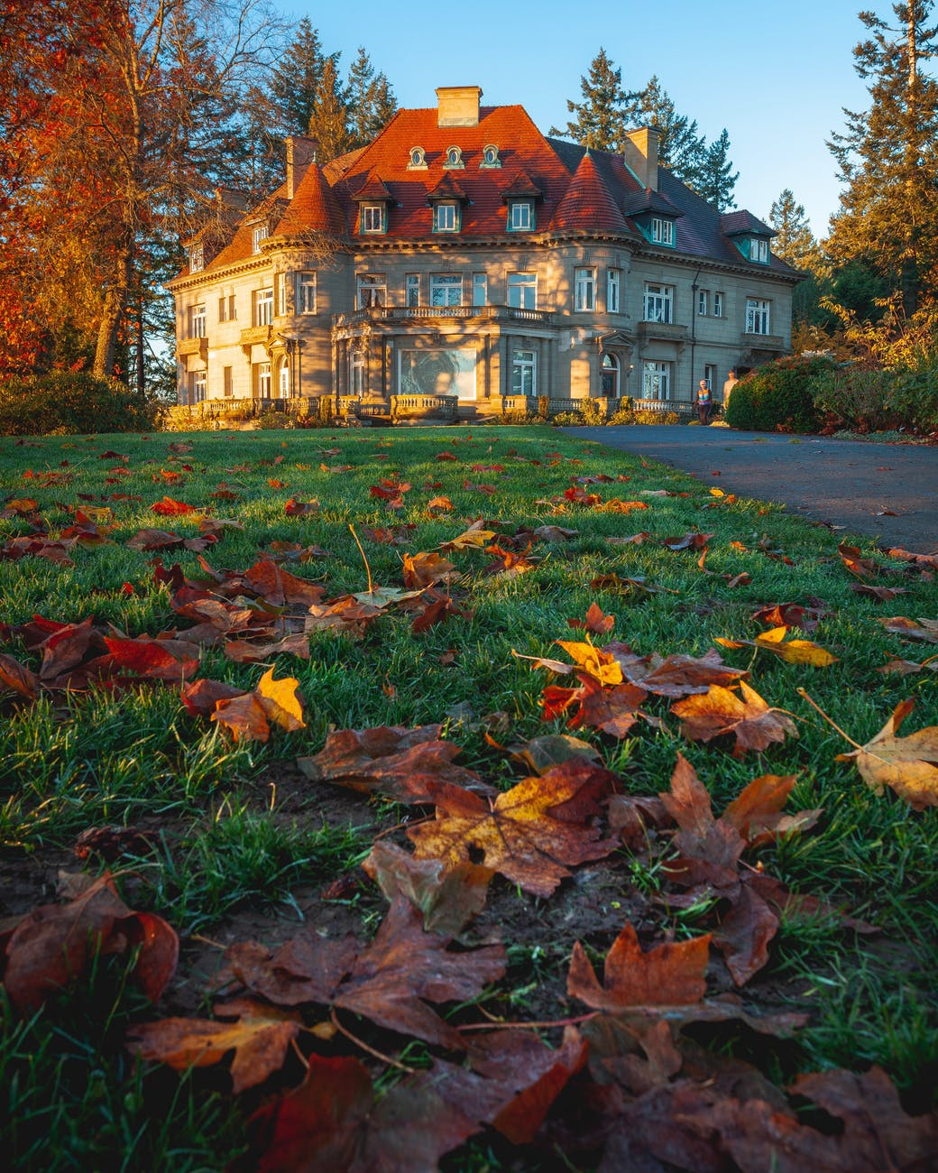Pittock Mansion - Things to do in Portland this weekend