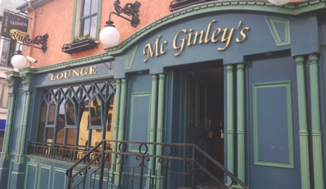 Best bars in Donegal