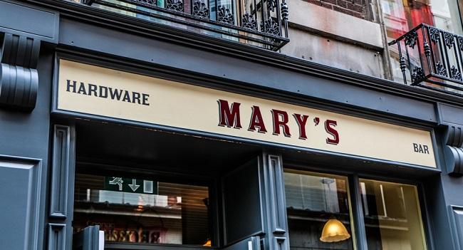 Best bars in Dublin Ireland