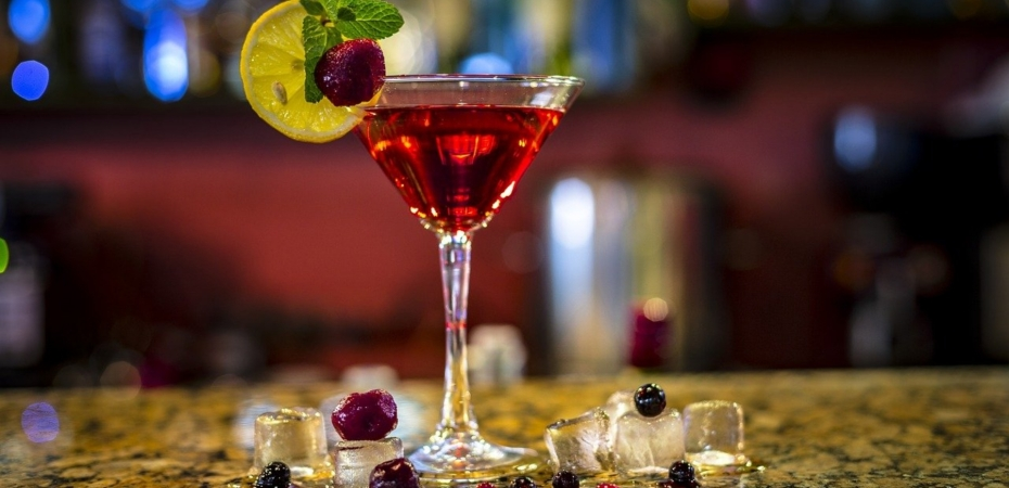 Classic New York Cocktails The Manhattan